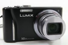 Panasonic Lumix DMC-TZ18 schwarz, sehr guter Zustand