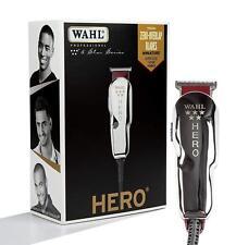 Wahl Professional 5 Star Hero Corded T-Blade Hair Trimmer 8991, Ergonomic design
