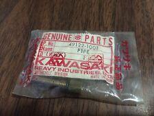 NOS OEM Kawasaki 77-81 KZ1000 Carburetor Bleed Pipe - Part # 49122- 1001