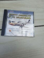 North American P-51   Mustang Computer   Pc Game