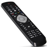 LED TV Remote Control for Philips LED TV 996590021453 996590009359 50PFS8209-12