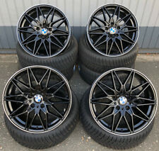 18 Zoll MW09 Alu Felgen für BMW 3er F30 F31 F34 e90 e91 e92 e93 M Performance M4