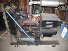 Kohler Electric Plant Generator Vintage