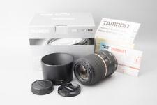 Tamron SP 90mm f/2.8 f2.8 USD Di VC 1:1 Macro AF Lens F004N, For Nikon F Mount