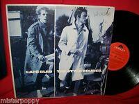THE STYLE COUNCIL Cafè Bleu LP 1984 EX+ NEW ZEALAND First Pressing + Inner
