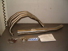 SuperTrapp Superlight Series 4 into 1 Exhaust for 1989-1990 Kawasaki ZX7 - NEW!!