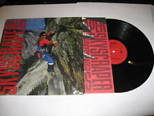 DAVID LEE ROTH - Skyscraper - 1988 USA 10-track LP