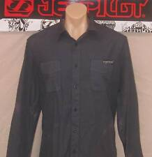 "Brand New JETPILOT ""WASH"" shirt long sleeve size L^"