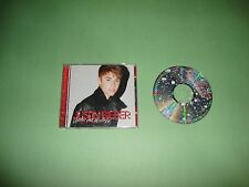 Under The Mistletoe by Justin Bieber (CD, 2011, Island Def Jam)