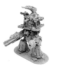 warhammer epic 40k imperator or warmonger titan scratch built