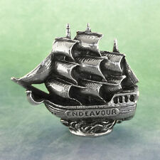 Endeavour Ship Australian Souvenir Figurine Australiana Gift