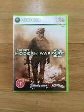 Call of Duty: Modern Warfare 2 (MW2) for Xbox 360