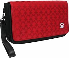 HORI Super Mario Edition Travel Pouch Case Official  Licensed - Nintendo Switch
