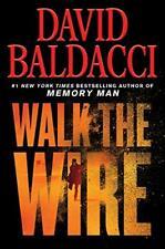 Walk the Wire  Memory Man Series