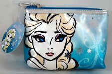 FROZEN FUNKtionally Fun London SOHO  Make Up Bag  Zipper Organize  So Pretty!!