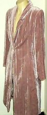 BANG by MESSINA Nude18%SilkMixCrinklePartySize8 asNEW