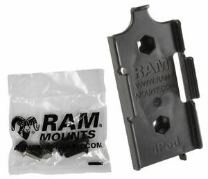 RAM-HOL-AP2U RAM Form-Fit Cradle for Apple iPod Nano G1-G2