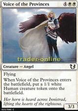 4x Voice of the Provinces (voce delle province) blessed vs. Cursed MAGIC