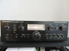 Nordmende HiFi Amplifier PA 1200 Philharmanic hifi system