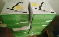 Joblot 5x Original Xbox One Headset Boxed!RRP£399.99 Now Only £49.99! Faulty!