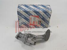 POMPA OLIO AUTOBIANCHI A 112 ABARTH 58 HP / 70 HP SERIE 3 / E SERIE 2