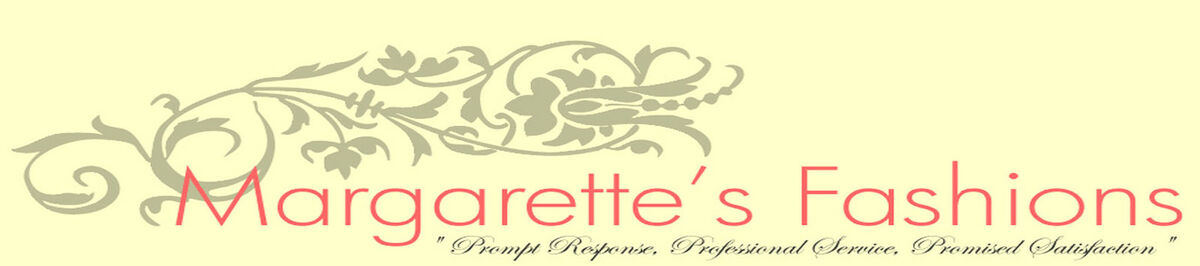 Margarette s_Fashions