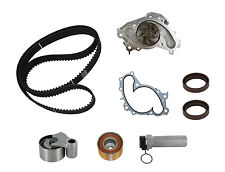 CRP PP257LK3 Engine Timing Belt Kit With Water Pump