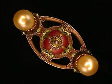 New listing  Extra Charming Vintage Victorian Deco Period Antique Light Fixture