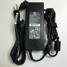 Genuine HP TouchSmart 610-1065qd CTO Desktop PC Series 180W AC Power Adapter