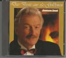 """CD JAMES LAST """"Das Beste aus 150 Goldenen"""" CD Polydor """"Morgens um Sieben"""""""