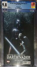 Star Wars: Age of Rebellion Darth Vader #1 Dell Otto Variant CGC 9.8