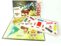 RISK war strategy Parker Brothers jeu complete VTG vintage board game 1975