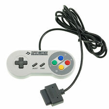 Original Super Nintendo Controller SNES Gamepad Joypad TOP Zustand
