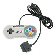 Original super Nintendo Contrôleur snes manette Joypad bon état