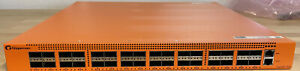 Gigamon GigaVUE-TA40 40Gb QSFP Edge Traffic Aggregation Switch GVS-TAQ01