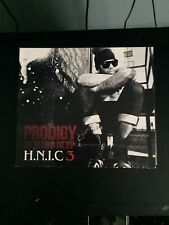 Prodigy Mob Deep HNIC3 Deluxe Edition