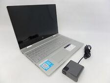 "HP ENVY x360 15m-dr0011dx 15.6"" Touch FHD i5-8250U 1.6GHz 8GB 256GB SSD 5XK46UA"