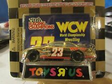 Racing Champions Nascar 50th Anniversary #23 WCW Lance Hooper Limited 1 of 9,998