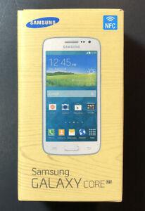 Samsung Galaxy Core LTE [ White ] NEW