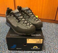 La Sportiva Boulder X Carbon/Opal 42 (UK 8, US 9)