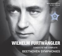 Beethoven / Furtwaen - Wilhelm Furtwangler Conducts the Comp Beethoven [New CD]