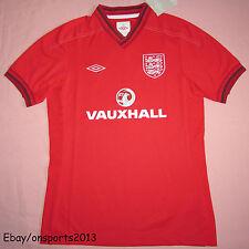 England Training Kit Football Shirts (National Teams)
