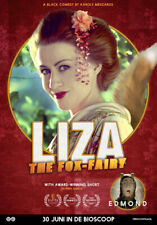 LIZA,  THE   FOX - FAIRY        film    poster.