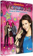 Victorious : Intégrale Saison 1 - 3 DVD (20 épisodes) DVD NEUF SOUS BLISTER
