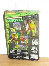 Mega Bloks Teenage Mutant Ninja Turtles DMW23 Metal Classic Series Donatello