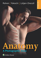 [PDF Format- EBooks] Anatomy:A Photographic Atlas 8e (Rohen,Yokochi,Lütjen) 2015