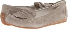 New Timberland Earthkeepers Caska Kiltie Loafer suede  Shoes  women's sz 5.5