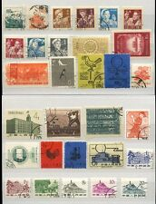 CHINA 1947-54 COLLECTION...48 stamps...USED...L5