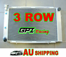3Rows Aluminum Radiator for Holden Statesman WB V8 1980-1985 81 82 83 84 1984