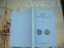 JMP 80 Muntschatten Romeins / Hollands 12e eeuw/Berg